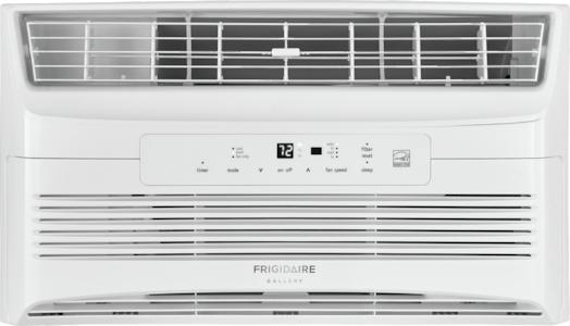8,000 BTU Quiet Temp™ Room Air Conditioner White FGRQ0833U1