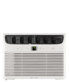 Frigidaire 12,000 BTU Connected Window-Mounted Room Air Conditioner