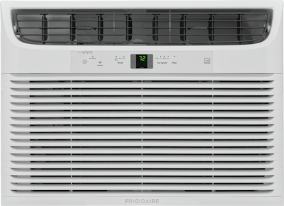 Frigidaire 18,000 BTU Connected Window Air Conditioner with Slide Out Chassis