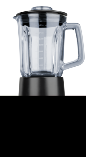 56-Ounce Glass Jar Blender Stainless Steel FPJB56B7MS