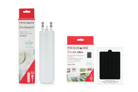 PureSource 3® Replacement Ice and Water Filter (WF3CB) and Air Filter (PAULTRA) FRIGCOMBO3