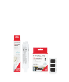Frigidaire PureSource Ultra® (EPTWFU01) and PureAir Ultra II (PAULTRA2) Water and Air  Refrigerator Filter Combo Kit