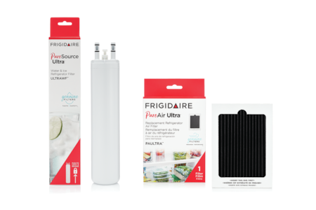 PureSource Ultra® Replacement Ice and Water Filter (ULTRAWF) and Air Filter (PAULTRA) FRIGCOMBO