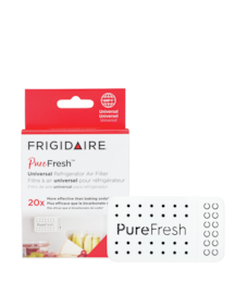 Frigidaire PureFresh<sup>MC</sup> – filtre à air universel
