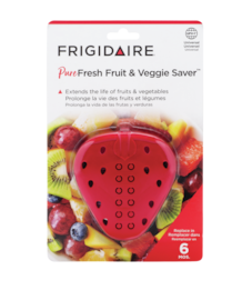 Frigidaire PureFresh Fruit and Veggie Saver<sup>MC</sup>