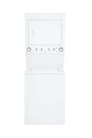 Electric Washer/Dryer Laundry Center White CFLE2022MW