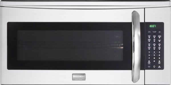 2.0 Cu. Ft. Over-The-Range Microwave Stainless Steel FGMV205KF