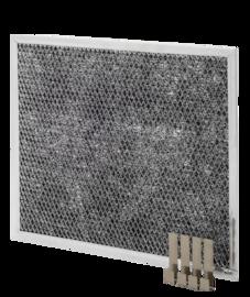 Frigidaire Filtre à charbon de hotte de cuisinière de 11 x 9,5 po