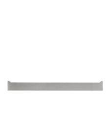 3'' Wall Oven Stainless Steel Trim