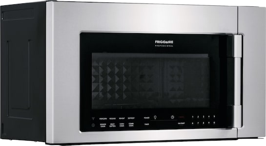 1.8 Cu. Ft. 2-In-1 Over-The-Range Convection Microwave Stainless Steel CPBM3077RF