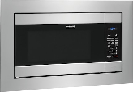 2.2 Cu. Ft. Built-In Microwave Stainless Steel CPMO227NUF