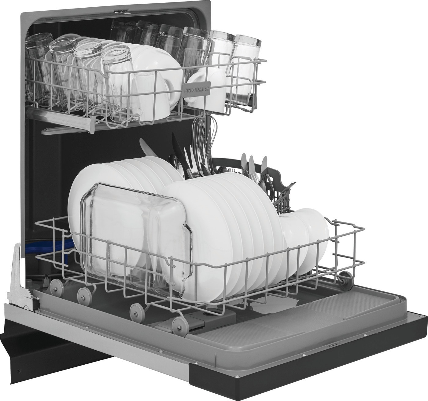"24"" Built-In Dishwasher Stainless Steel FDPC4221AS"