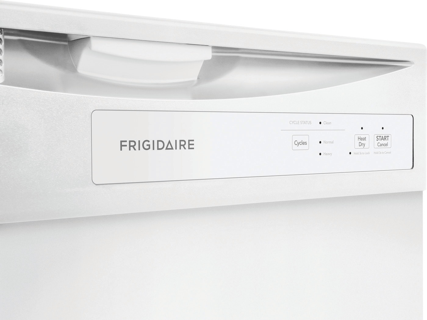 "24"" Built-In Dishwasher White FDPC4221AW"