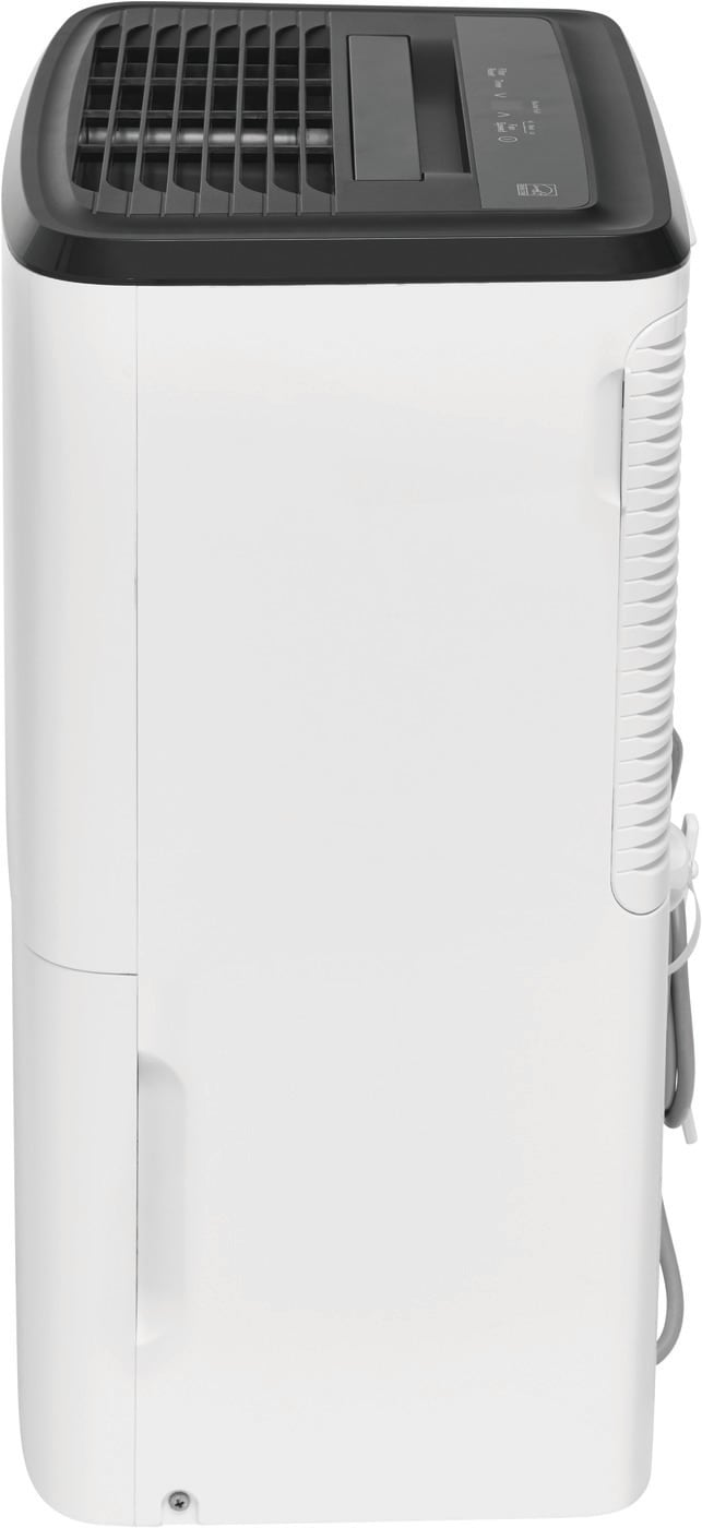 Moderate Humidity 35 Pint Capacity Dehumidifier White FFAD3533W1