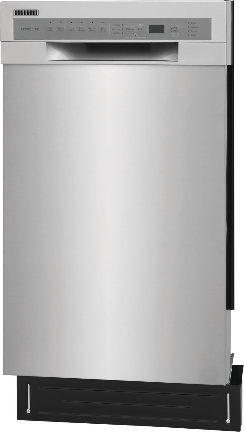 "18"" Built-In Dishwasher Stainless Steel FFBD1831US"
