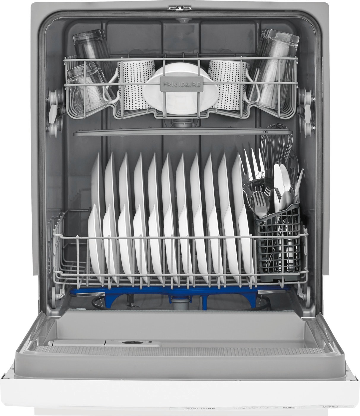 "24"" Built-In Dishwasher White FFCD2413UW"