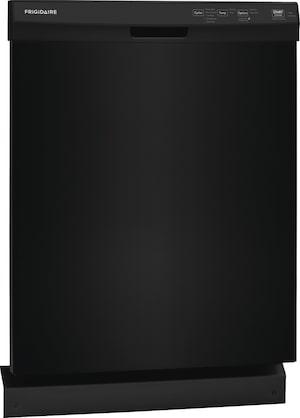 """24"""" Built-In Dishwasher Black FFCD2418UB"""