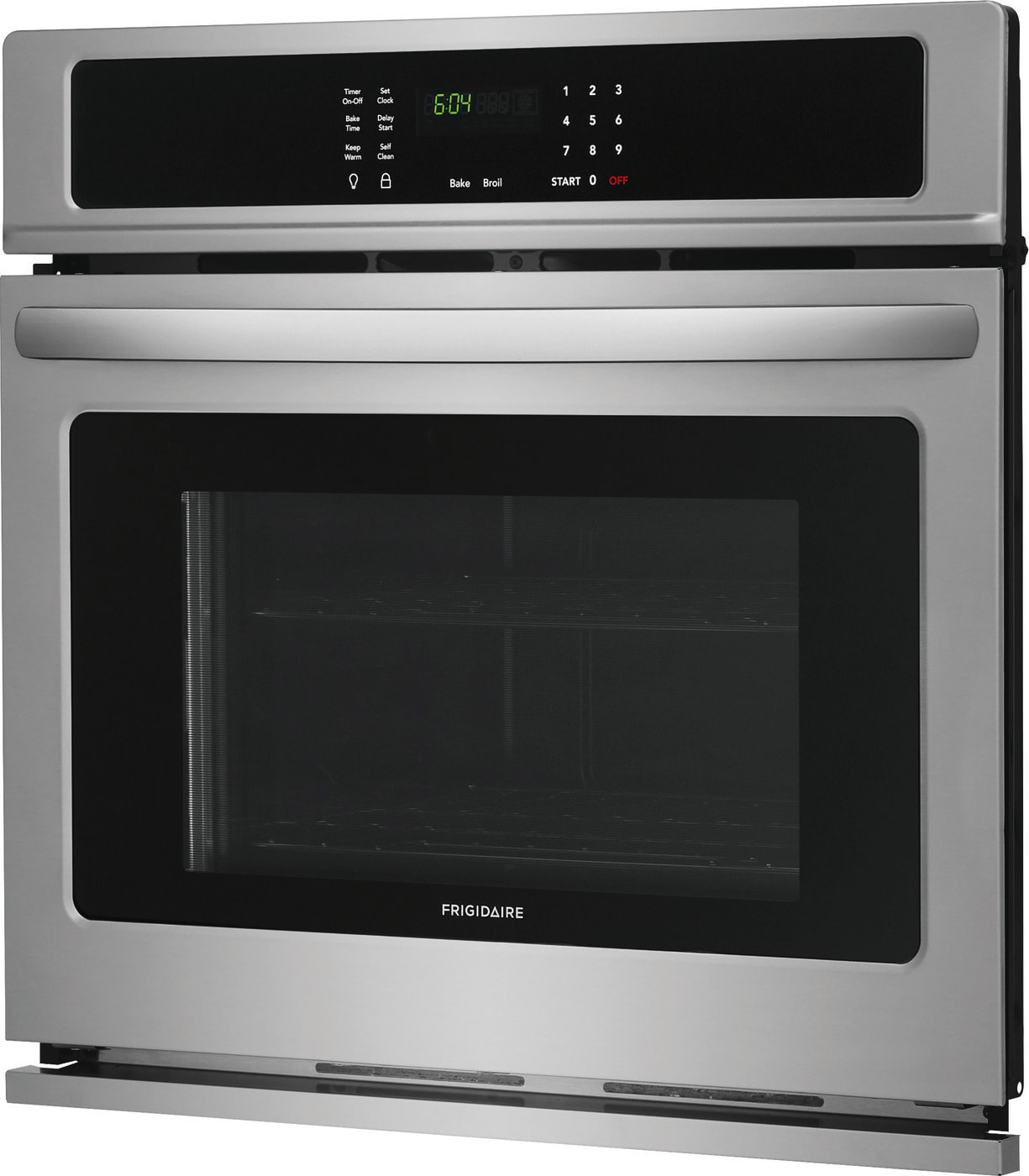 "30"" Single Electric Wall Oven Stainless Steel FFEW3026TS"