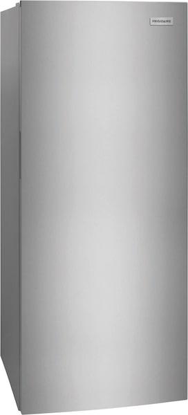 16 Cu. Ft Upright Freezer Brushed Steel FFFU16F2VV