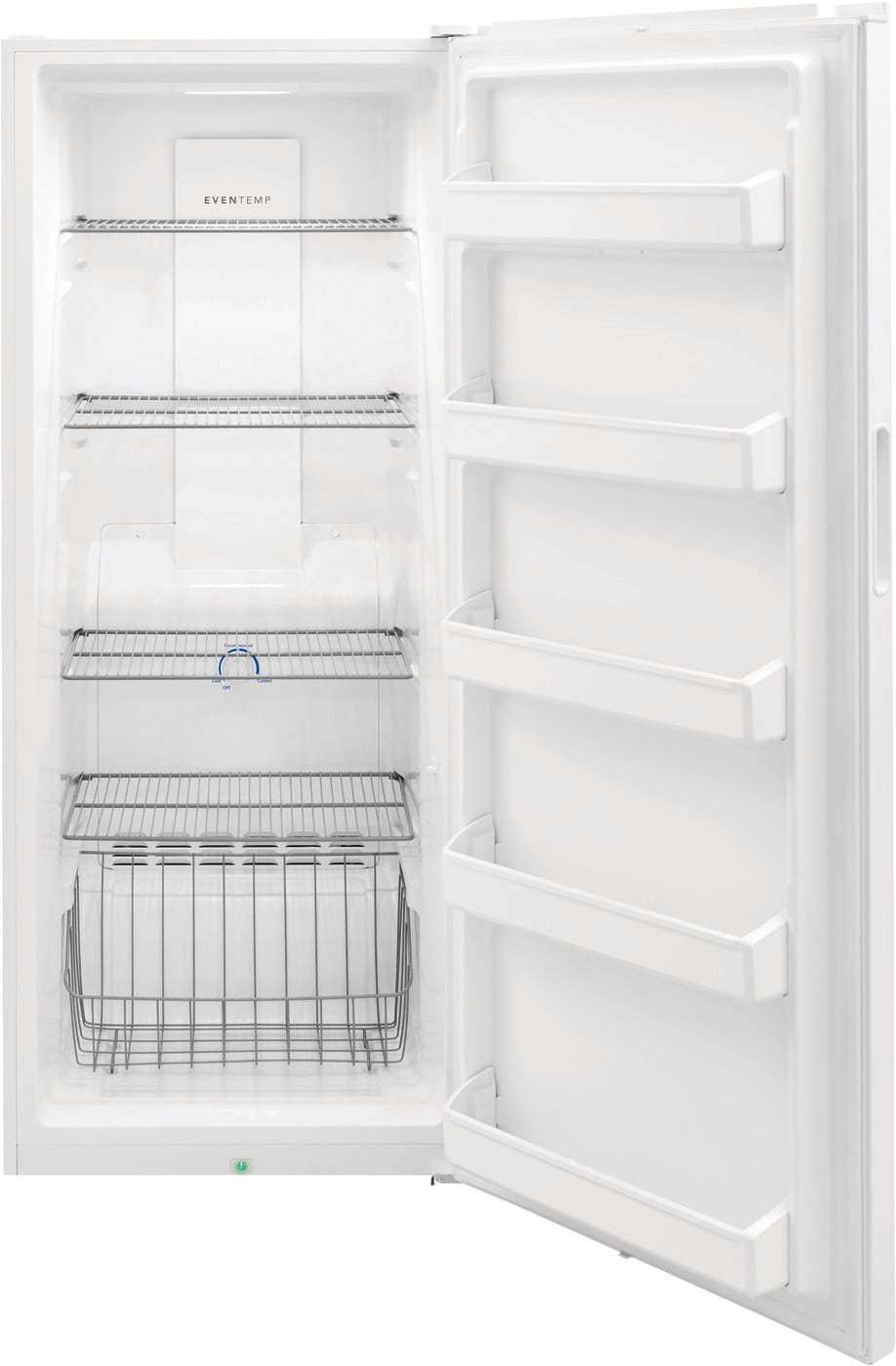 16 Cu. Ft Upright Freezer White FFFU16F2VW