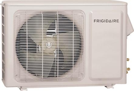Ductless Split Air Conditioner with Heat Pump 9,000 BTU White FFHP093CS2