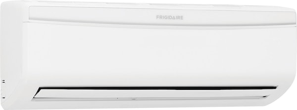Ductless Split Air Conditioner with Heat Pump 9,000 BTU White FFHP093WS2
