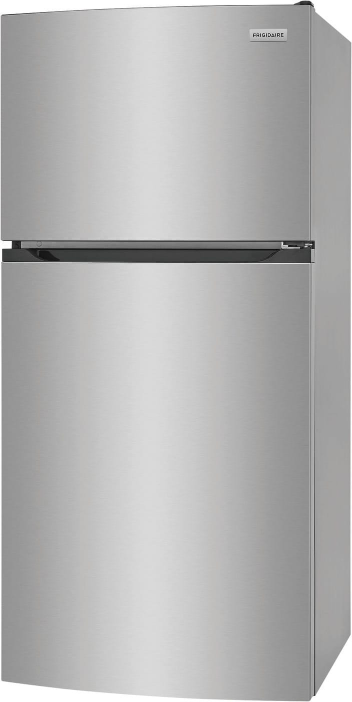 13.9 Cu. Ft. Top Freezer Refrigerator Brushed Steel FFHT1425VV