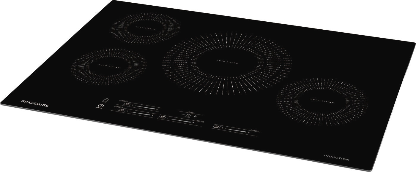 "30"" Induction Cooktop Black FFIC3026TB"
