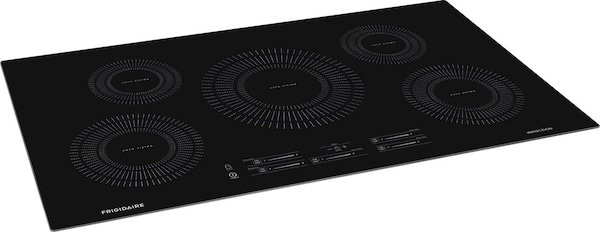 "36"" Induction Cooktop Black FFIC3626TB"