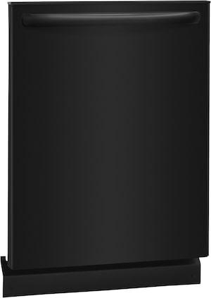 "24"" Built-In Dishwasher Black FFID2426TB"