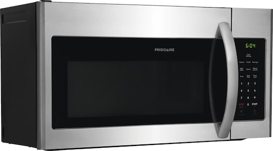 1.6 Cu. Ft. Over-The-Range Microwave Stainless Steel FFMV1645TS
