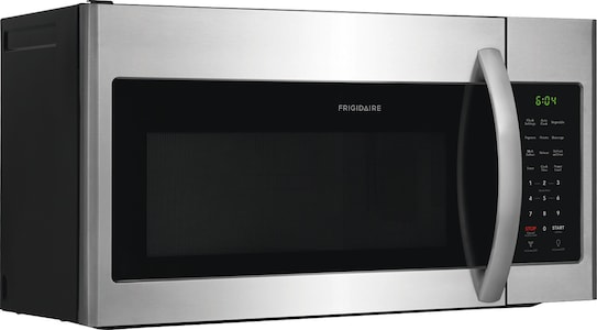 1.7 Cu. Ft. Over-The-Range Microwave Stainless Steel FFMV1745TS