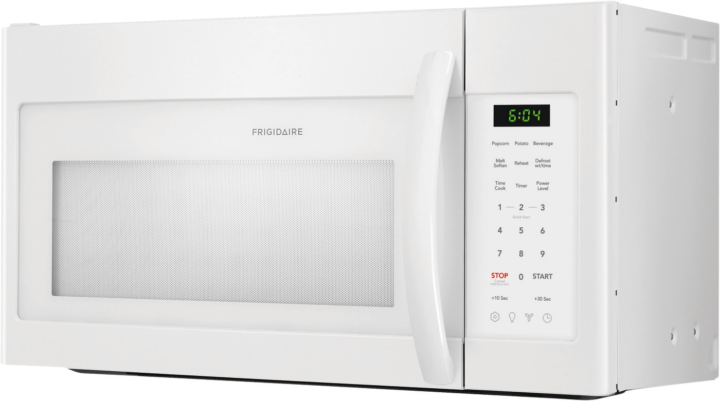 1.8 Cu. Ft. Over-The-Range Microwave White FFMV1846VW