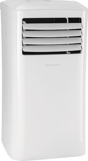 10,000 BTU Portable Room Air Conditioner White FFPA1022R1