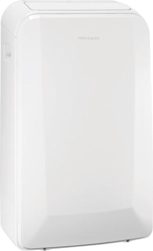 14,000 BTU Portable Room Air Conditioner White FFPA1422R1