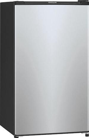 3.3 Cu. Ft. Compact Refrigerator Silver Mist FFPE3322UM