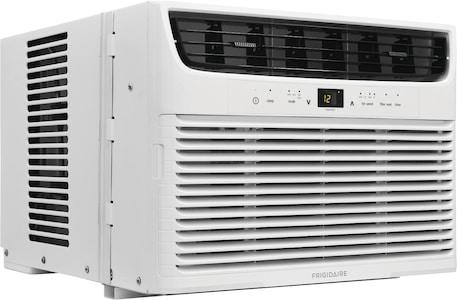 Climatiseur pour fenêtre 8 000 BTU Blanc FFRA082ZA1