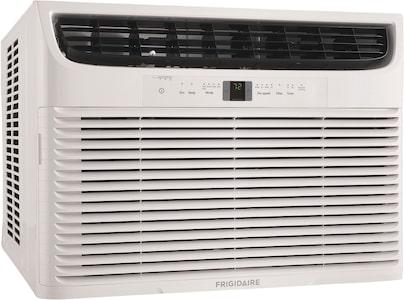 28,000 BTU Window-Mounted Room Air Conditioner White FFRA282WAE
