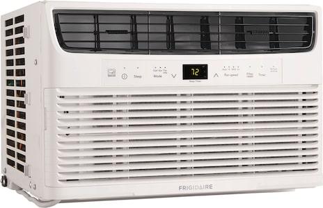 5,200 BTU Window-Mounted Room Air Conditioner White FFRE053ZA1