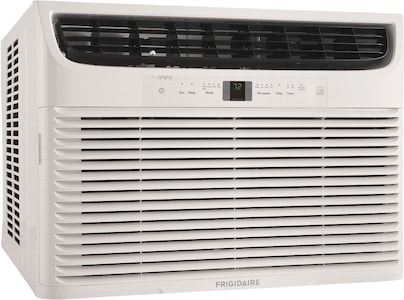 18,000 BTU Window-Mounted Room Air Conditioner White FFRE183WAE