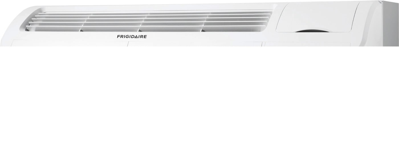 PTAC unit with Electric Heat 12,000 BTU 208/230V with Corrosion Guard and Dry Mode White FFRP122LT3