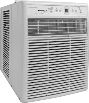 10,000 BTU Window-Mounted Slider / Casement Air Conditioner White FFRS1022RE