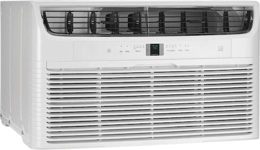 8,000 BTU Built-In Room Air Conditioner- 115V/60Hz White FFTA083WA1