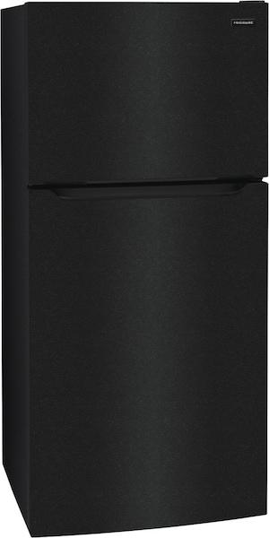 18.3 Cu. Ft. Top Freezer Refrigerator Black FFHT1814WB
