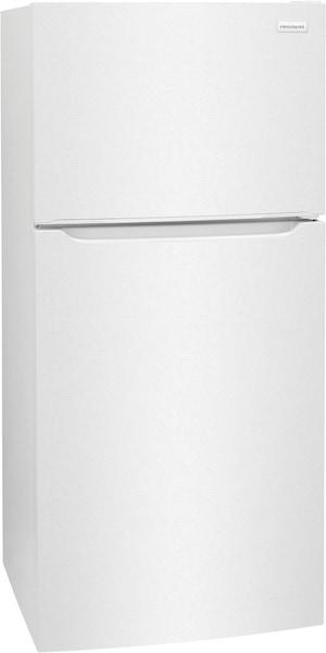 18.3 Cu. Ft. Top Freezer Refrigerator White FFHT1814WW