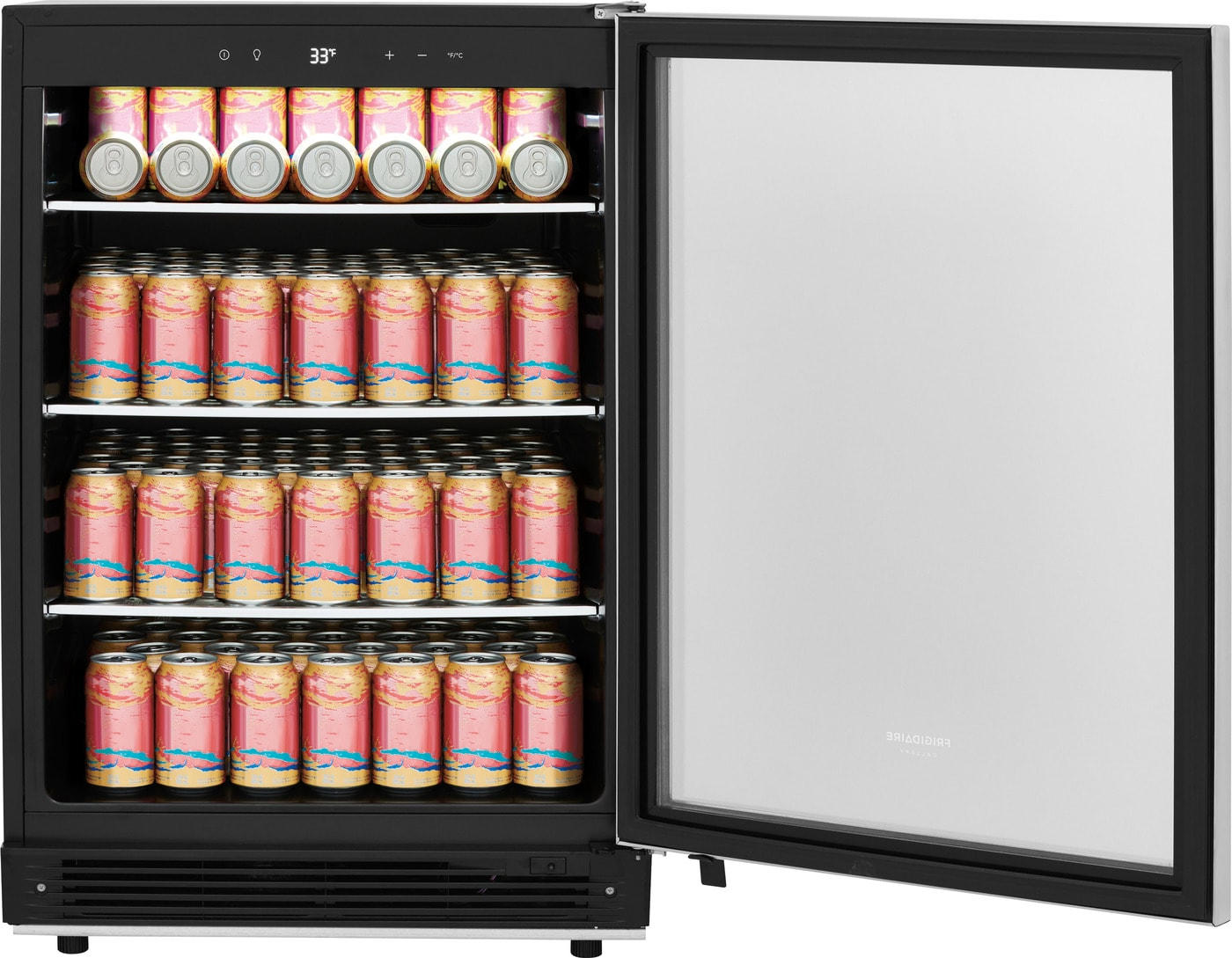 5.3 Cu. Ft. Built-In Beverage Center Stainless Steel FGBC5334VS