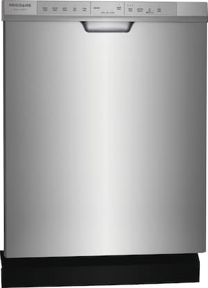 "24"" Built-In Dishwasher Silver FGCD2444SA"
