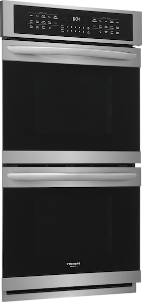 "27"" Double Electric Wall Oven Stainless Steel FGET2766UF"