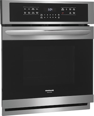 """27"""" Single Electric Wall Oven Stainless Steel FGEW2766UF"""