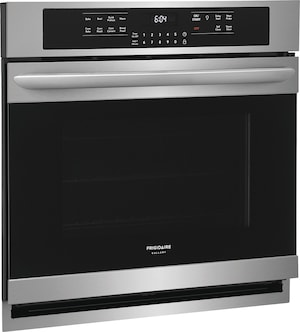 """30"""" Single Electric Wall Oven Stainless Steel FGEW3066UF"""